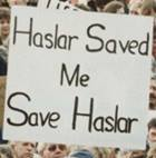 Haslar people power