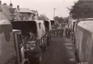 18. The D-Day Story – Gosport 1944 at Elson Hub