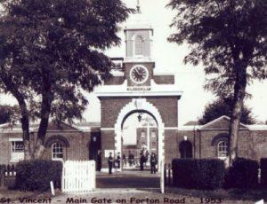 57. HMS St Vincent Association Museum and Tour