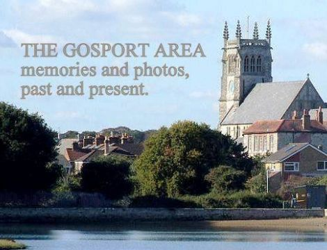 'The Gosport Area: memories and photos' Facebook Exhibition