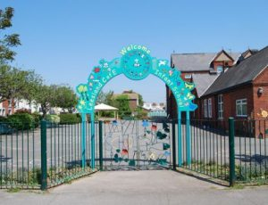 Leesland C of E Infant School – 125 years