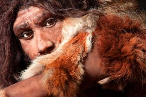SURVIVING THE STONEAGE Exhibition at Gosport Gallery