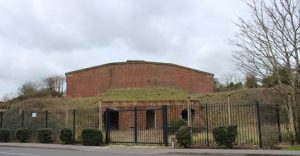 Plans for the redevelopment of Priddy's Hard