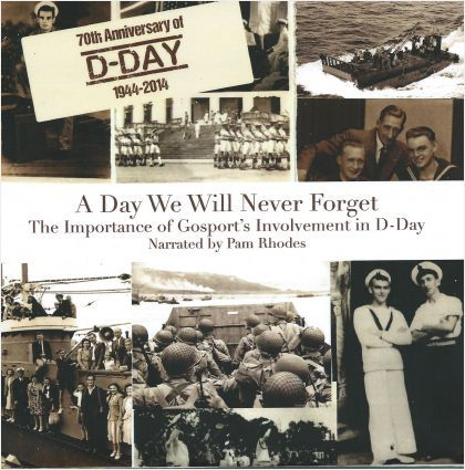 24 A Day We Will Never Forget: D-Day, 6 June 1944