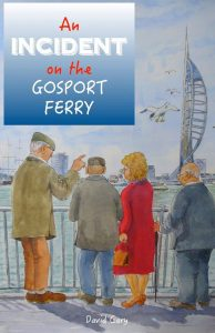 17 An Incident on the Gosport Ferry – Book launch by the very ferry!