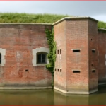 Link for video of Fort Brockhurst in 2010 - by David Moore