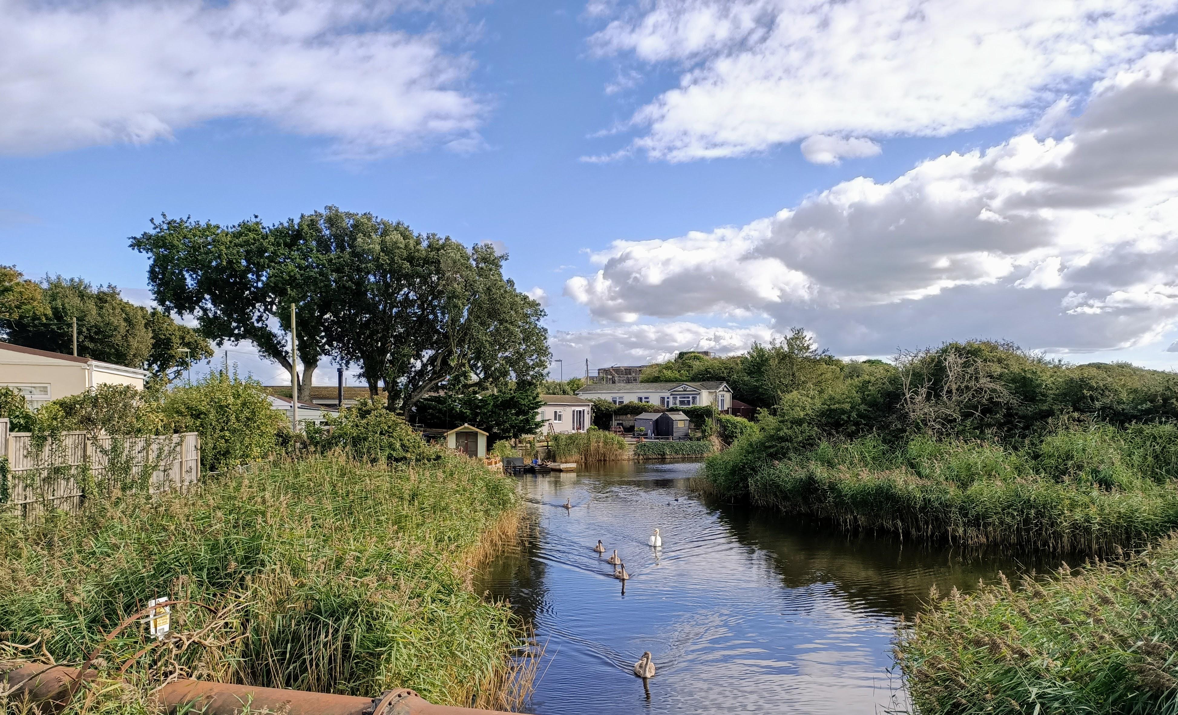 River Alver