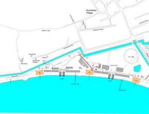 CANCELLED – 15 Stokes Bay Guided Walk