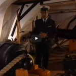 Link to video of A Tour of HMS Victory