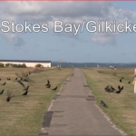 Link for video of A walk around Stokes Bay and Gillkicker - Malcolm Dent
