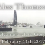 Link for video of Alex Thomson homecoming- Malcolm Dent