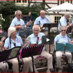 Link for video of lverstoke Village Queen Elizabeth's 90th Birthday street party - Malcolm Dent
