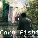 Link to video of An afternoon at the Moat - Carp Fishing