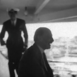 "Link to video of Attlee Goes Down In Submarine ""Acheron"" (1949)"