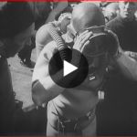 Link to video of Commander Crabb Mystery (1956)