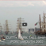 Link for video of Link for video of Helicopter ride over Gosport 2014 - Malcolm Dent - Malcolm Dent