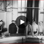 Link to video of Duke At HMS Dolphin (1961)