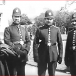 Link to video of Earl Haig in Gosport 1921