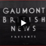 Link to video of English Mourners Turn Out For Admiral Of The Fleet Jellicoe's Funeral Procession... (1935)