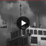 Link to video of Flying Display A Rn Air Station 1950