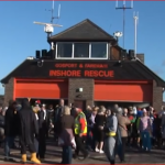 Link for video of GAFIRS 2013 Annual New Year's Day Charity Dip in The Solent - Malcolm Dent