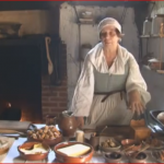 "Link for video of Gosport Hampshire ""Little Woodham"" 17th CenturyVillage - Malcolm Dent"