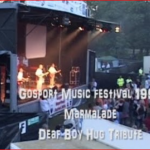 Link for video of HGosport Music Festival 2006 - Malcolm Dent