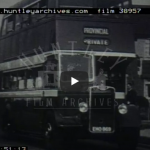 Link to video of Gosport and Fareham Tour 1950s