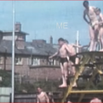 Link for video of Gosport swimming pool around 1959 - Malcolm Dent