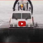 Link for video of Griffon Hovercraft at Hover Museum Gosport Open Day - Malcolm Dent