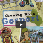 Link to video of Growing up in Gosport