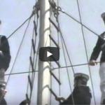Link to viseo of HMS Daedalus Mast Manning Team 1992 at East of England Show