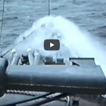 Link to video of HMS Hood and other ships in color!