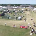Link for video of Helicopter ride over Gosport 2014 - Malcolm Dent