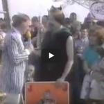 Link to video of It's a Knockout 1982 - Christchurch v Gosport v Winchester