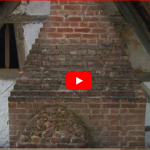 Link for video of Little Woodham 17th Century Village - Malcolm Dent