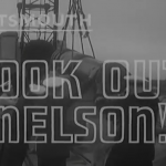 Link to video of Look Out Nelson (1959)