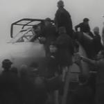 Link to video of Naval Air Display (1954)