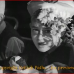 Link to video of Navy Christmas Party For War Orphans (1949)