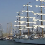 Link for video of Portsmouth International Festival of the Sea - Malcolm Dent