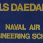 Link to video of ROYAL NAVY HMS DAEDALUS ENGINEERING SCHOOL RECRUITING FILM - Periscope film