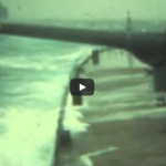 Link to video of Rare colour film of HMS Hood