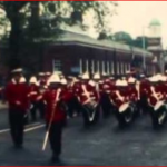 Link for video of Royal Marine Light Infantry Cadet Marching Band - Malcolm Dent