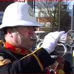 Link for video of Royal Marines receive the Freedom of the town in Gosport 2005 - Malcolm Dent