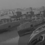 Link to video for Selected Originals - Submarine 'snorting' Operation (1950)