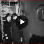 Link to Submarine Escape School 1950