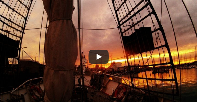 Link to video of TS Royalist