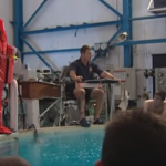 Link to video if Test That Unlocks Life Beneath The Waves For Submariners
