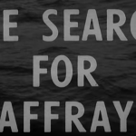 Link to video of The Search For 'affray' (1951)