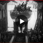Link to video of To Win America's Cup For Us At Last? (1933)